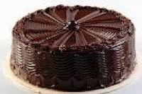 chocolate wetcake