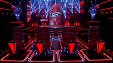The Voice Chile 2015