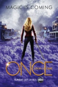 Once upon a time - tv series