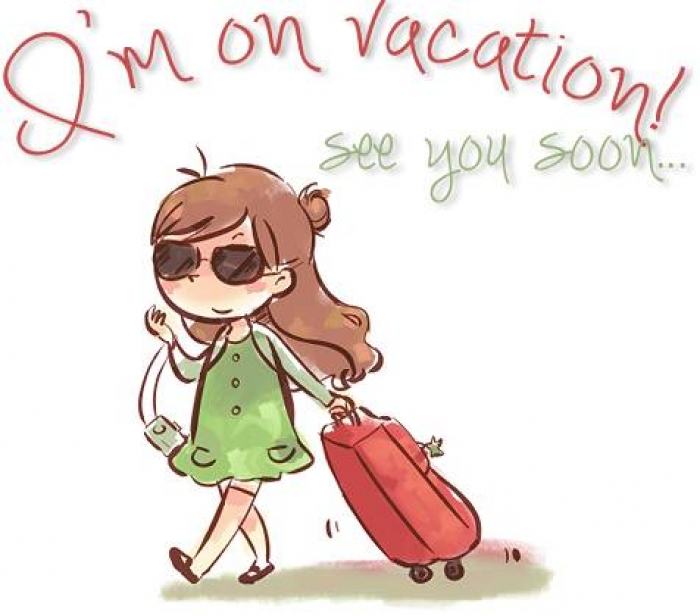My Vacations Mis Vacaciones